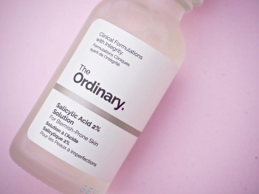 The Ordinary Salicylic Acid 2% Solution salisyylihappo BHA kokemuksia Ostolakossa blogi Virve Vee