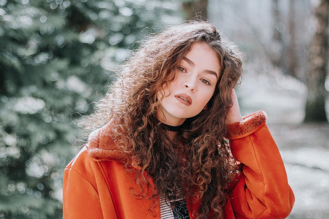 Curly Girl Method Ostolakossa blogi