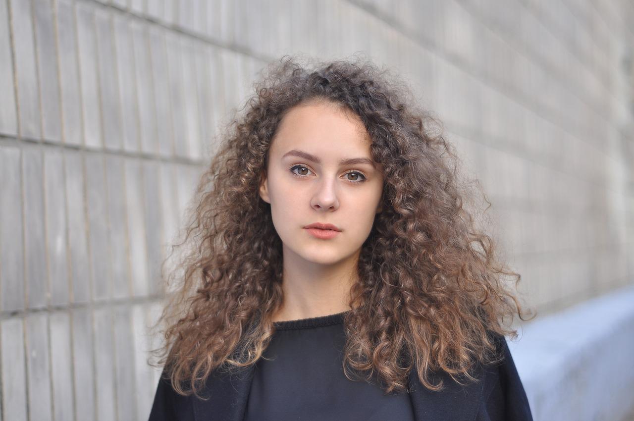 Curly Girl Method Ostolakossa