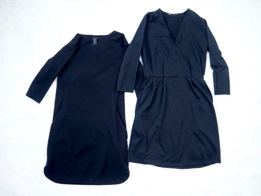 Ostolakossa minimalismi kaikki vaatteet - 1 (7)