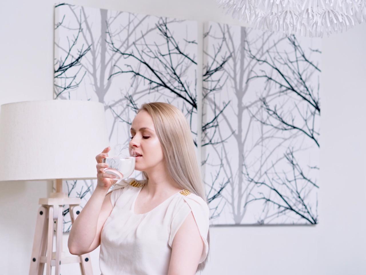 Oslo Skin Lab kollageeni kokemuksia Ostolakossa Virve Vee