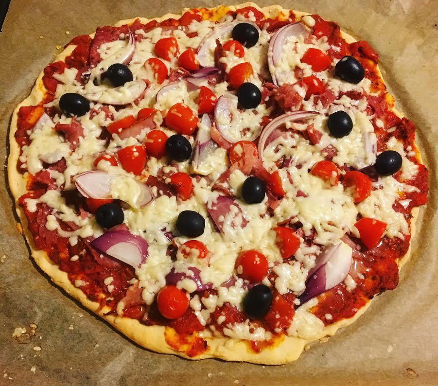 pitsapohja-tapiokasta