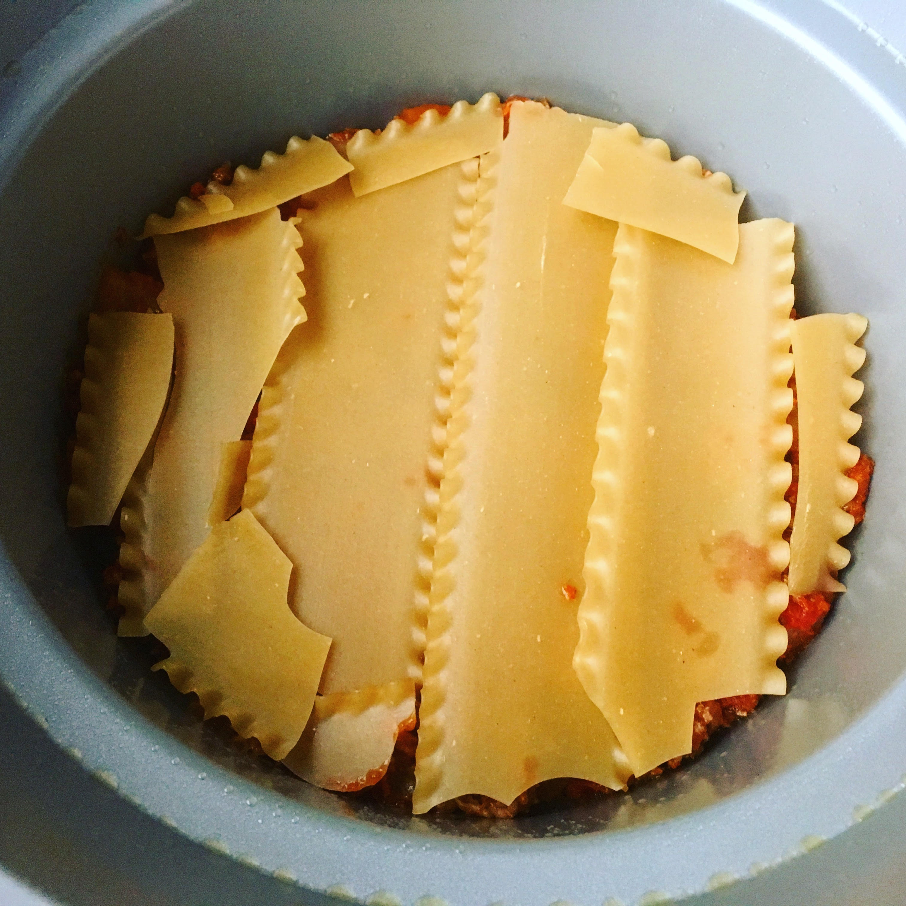 gluteeniton-lasagne