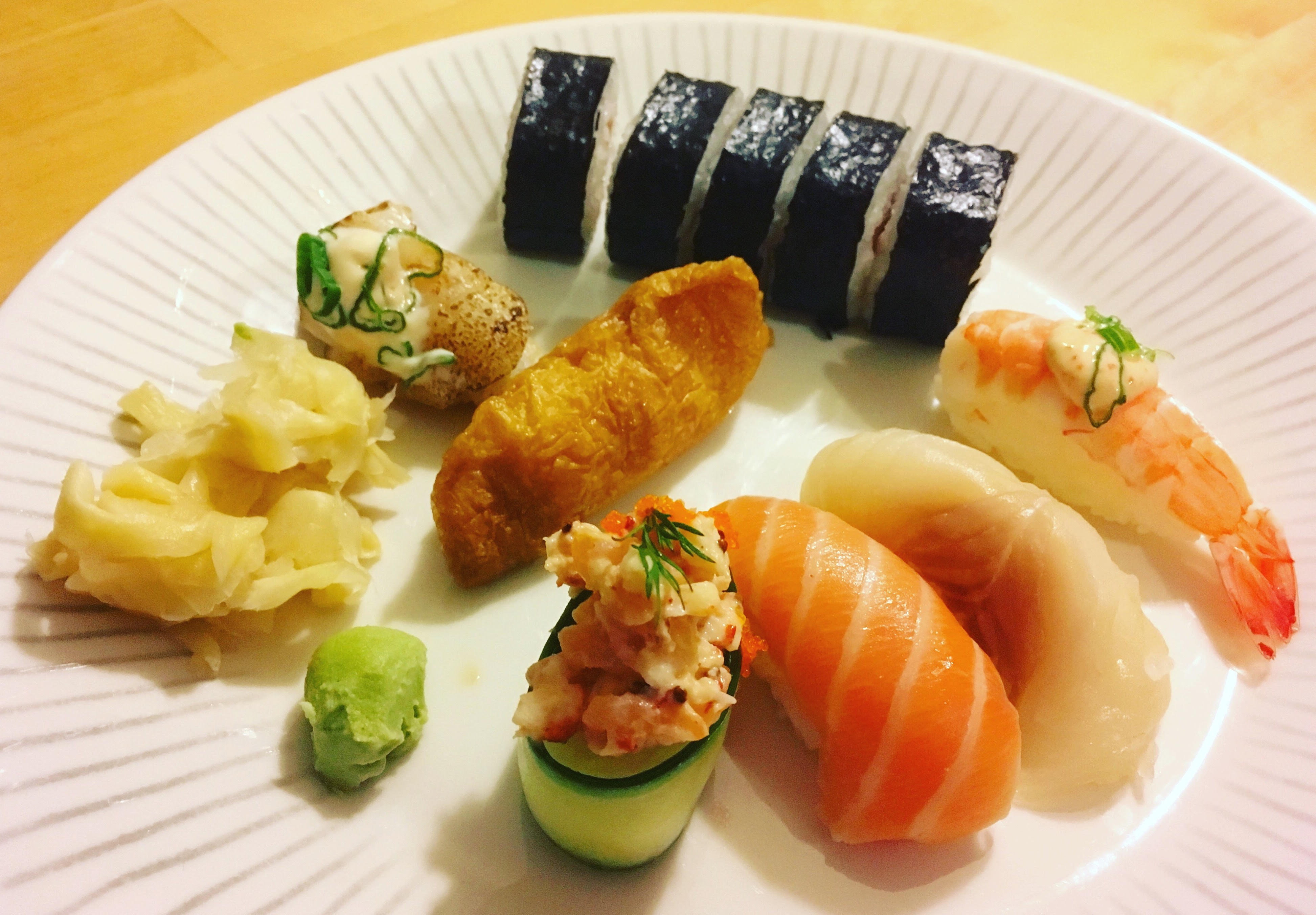 sushi-wolt