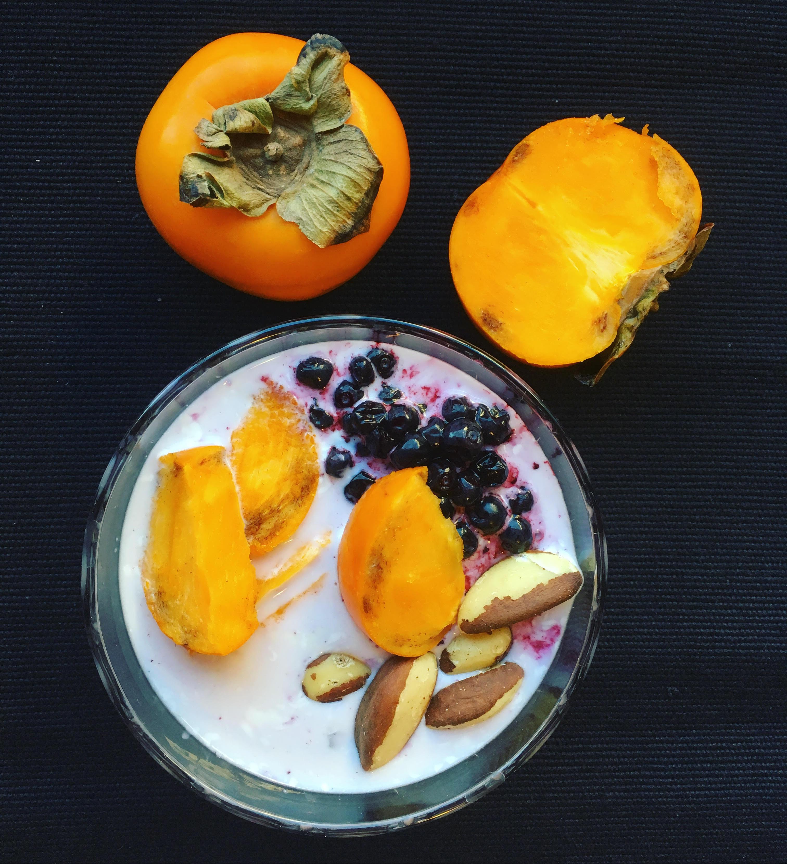 terveellinen-kookosjogurtti
