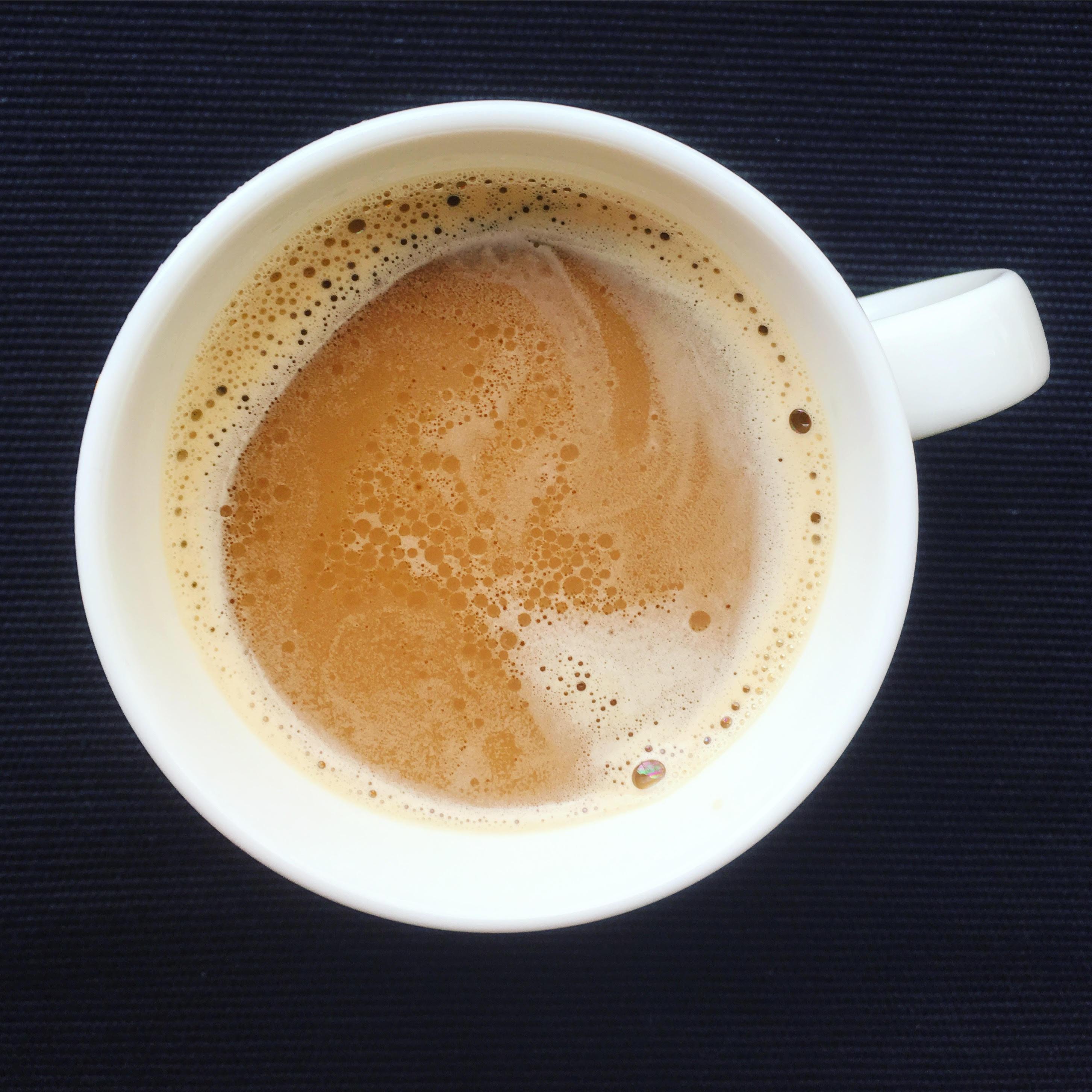 maidoton-maitokahvi