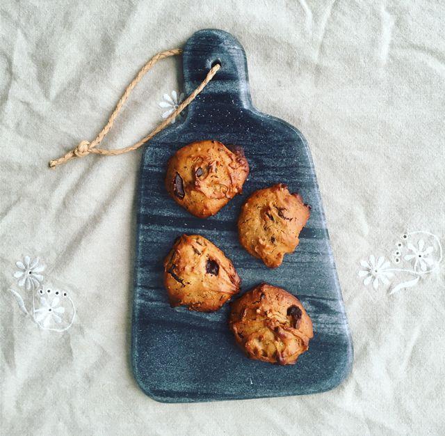 gluteeniton-cookie