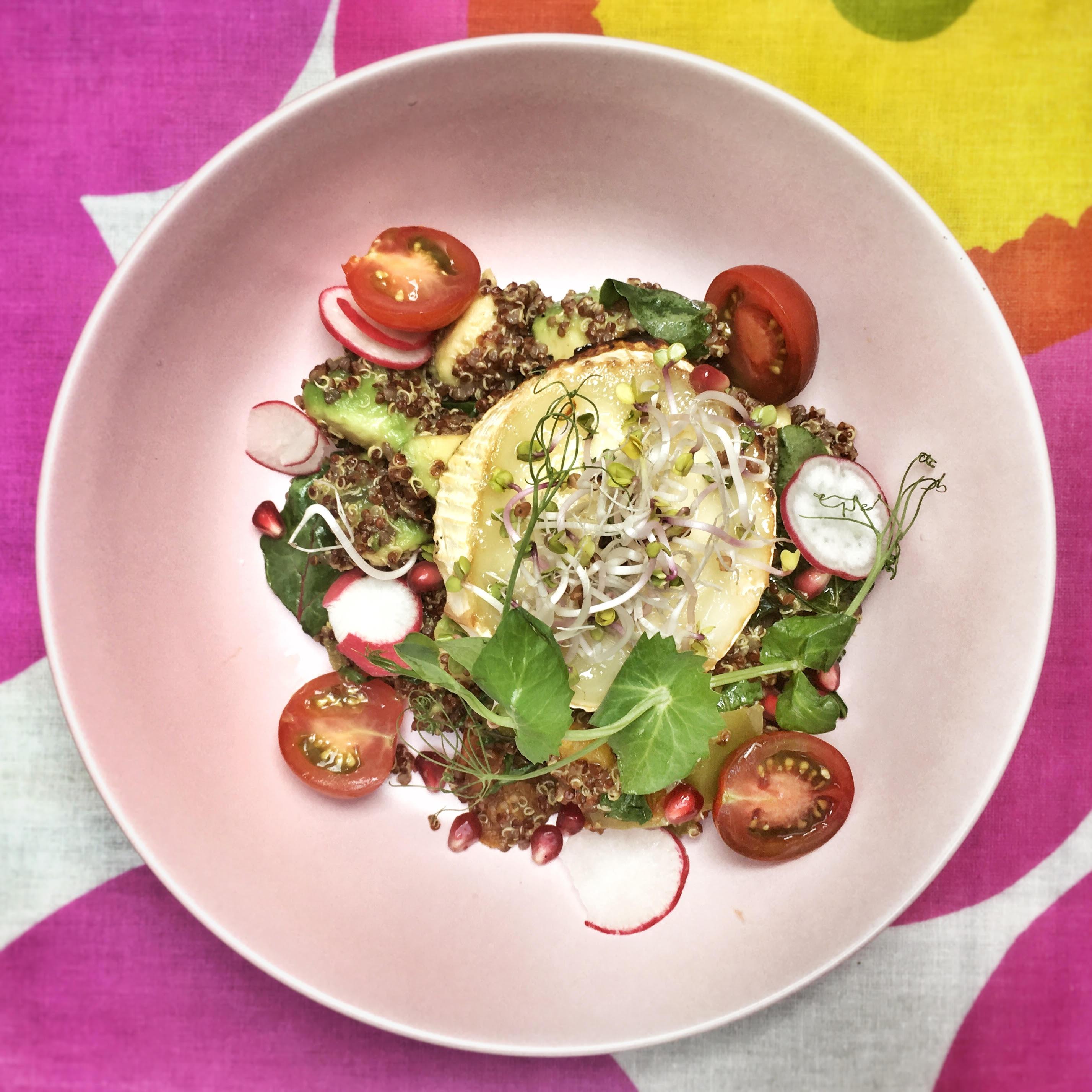 tallinna-vuohenjuustosalaatti
