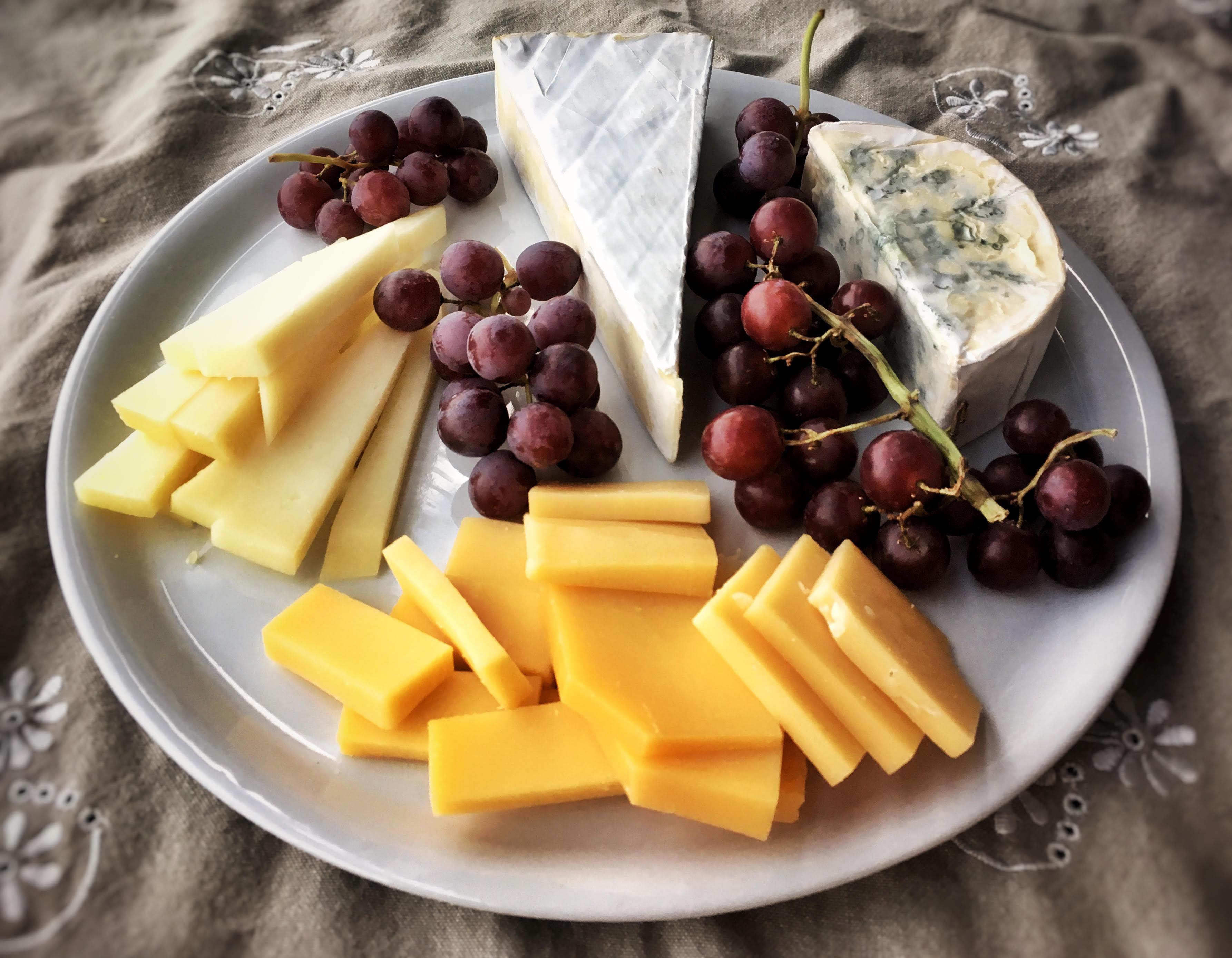 juustoilta