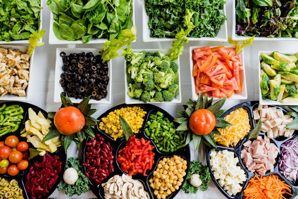 herkuttelu dieetillä