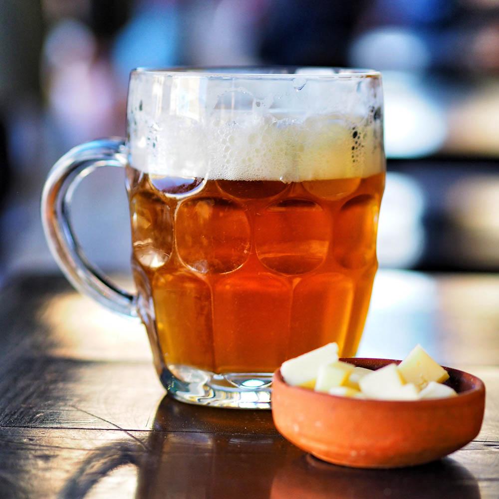 Kuuba olut