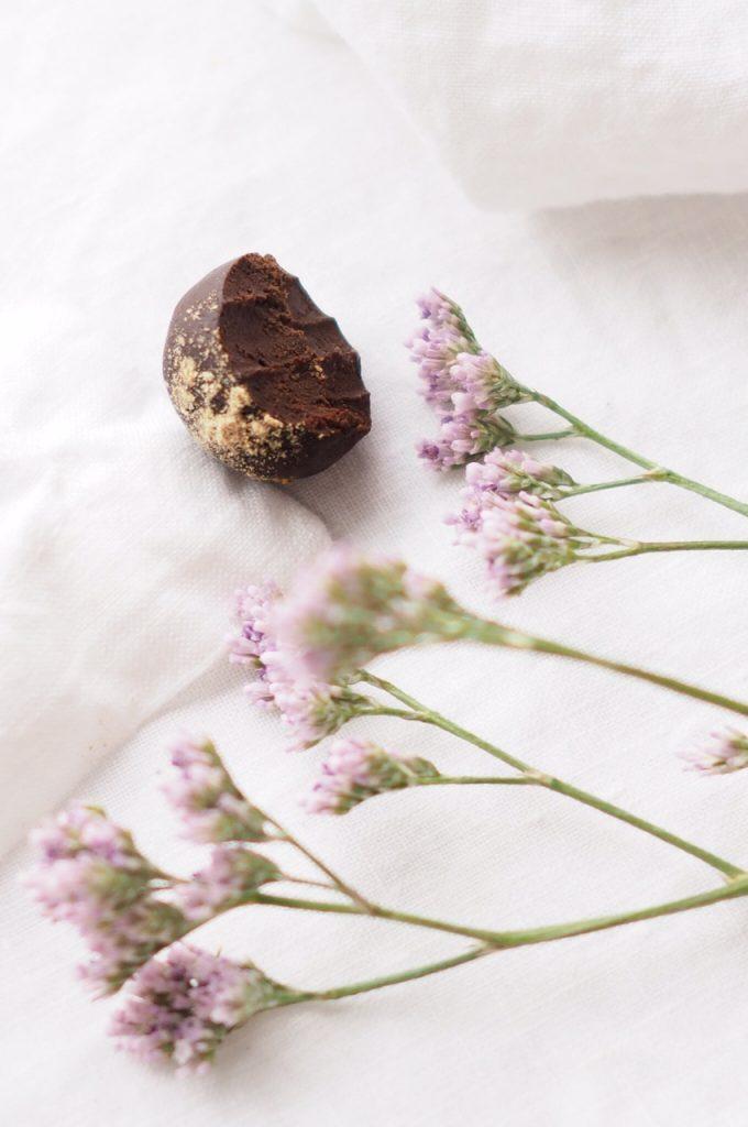 suklaapallerot Karita Tykkä