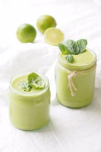 turvottaako smoothie – ei enää!