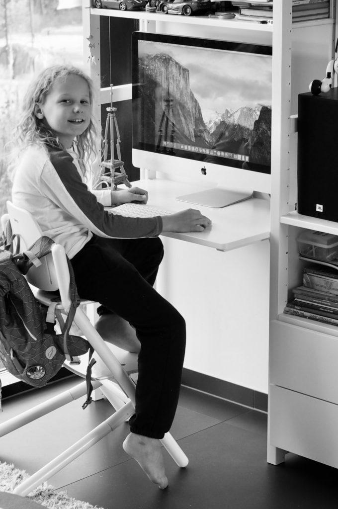 lastenhuoneen uusi ilme Karita Tykkä