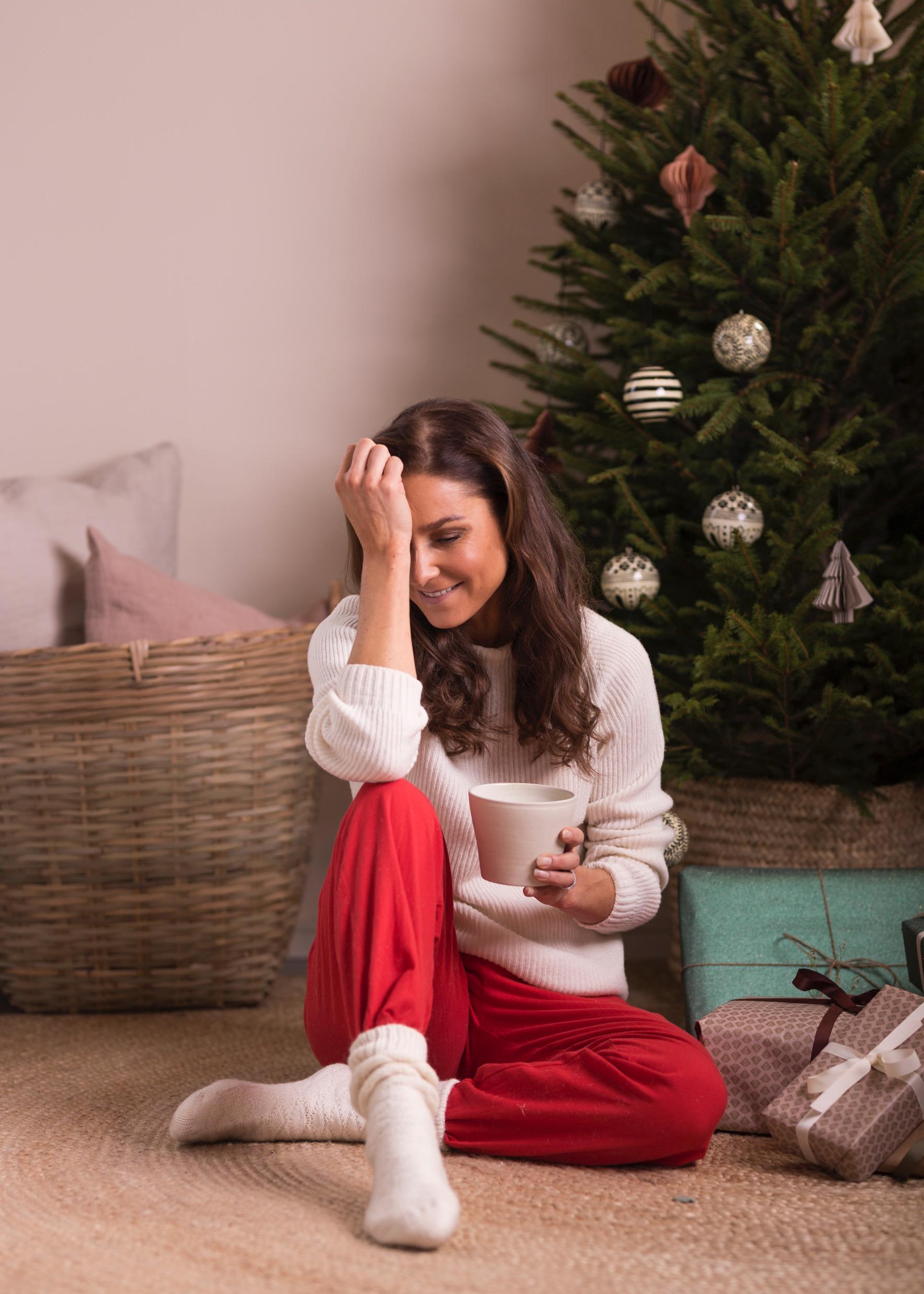 Joulujuoma Karita Tykkä