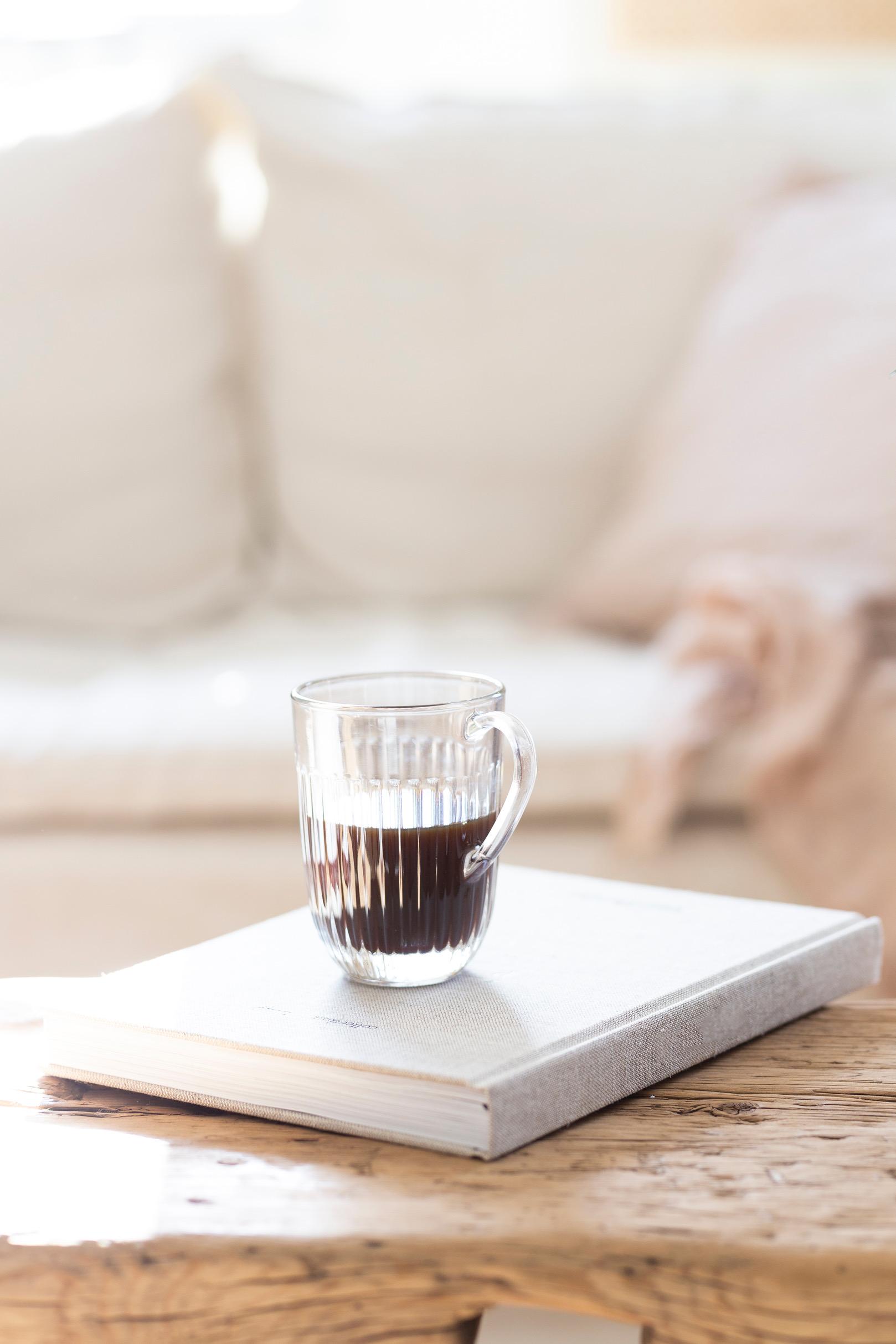 kofeiinin yliannostus Karita Tykkä