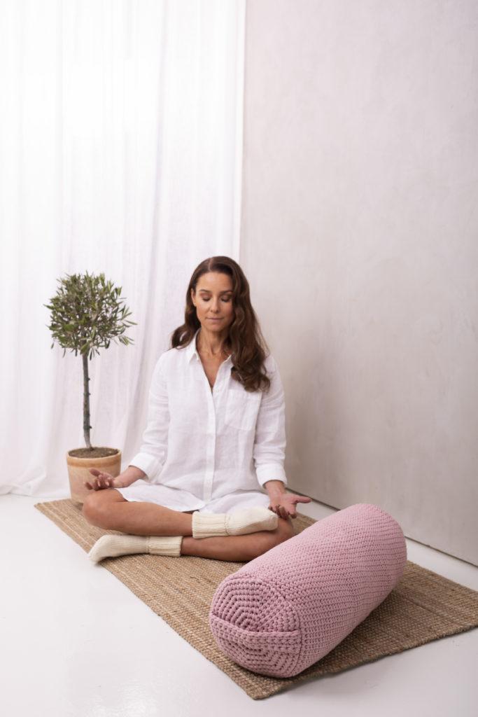 meditaatio supervoimani Karita Tykkä