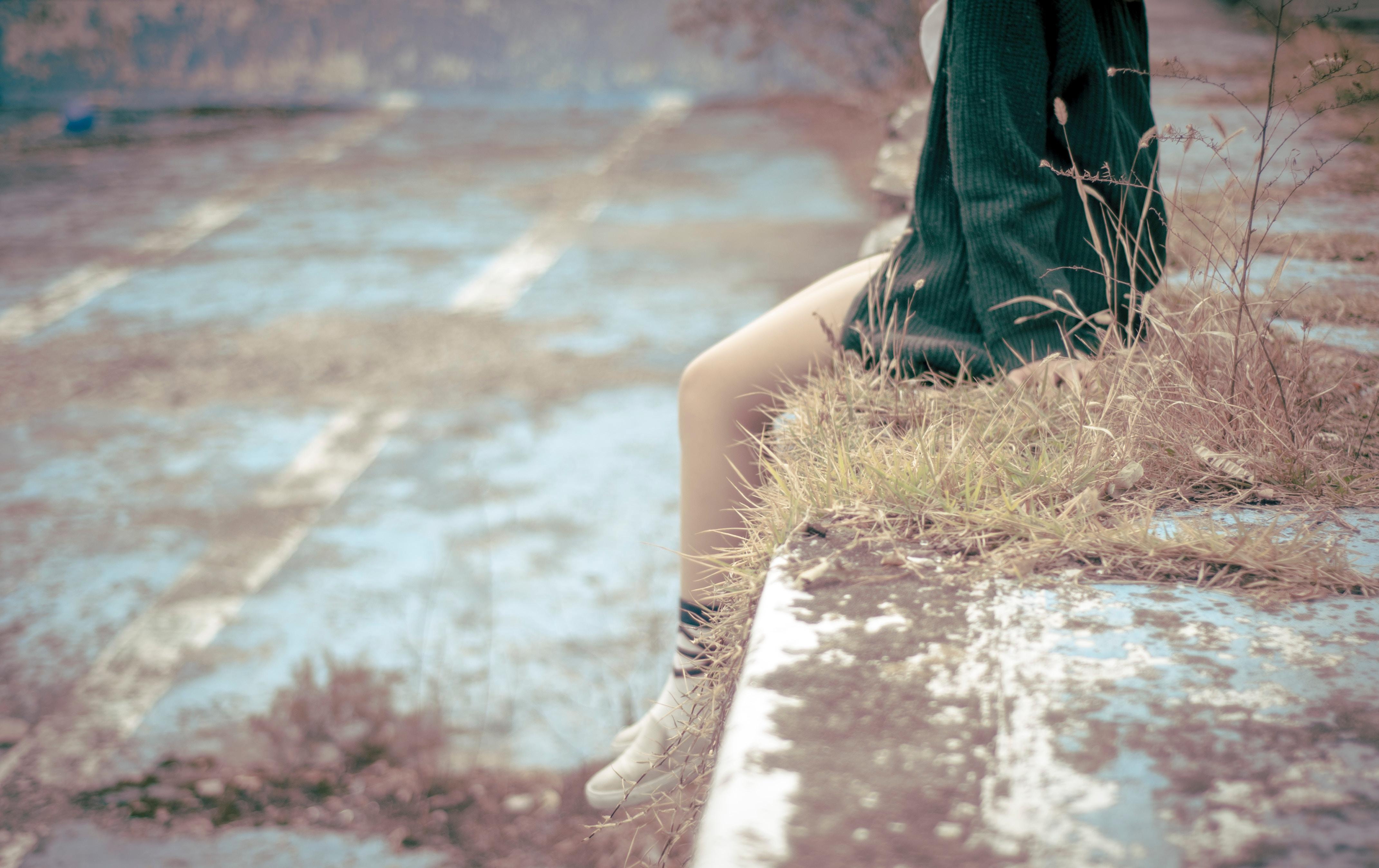 introvertin piirteitä