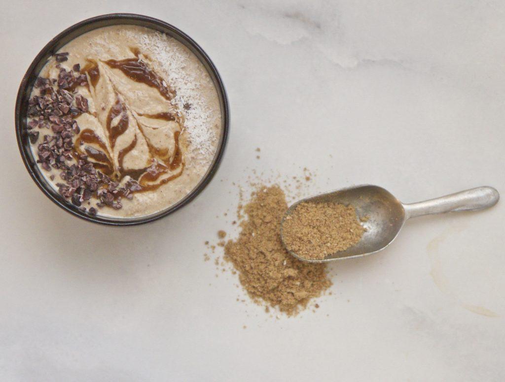 granolajauhe