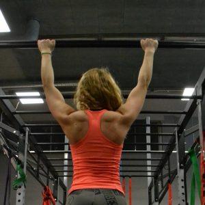 Miten pysyvää motivaatiota treenaamiseen?