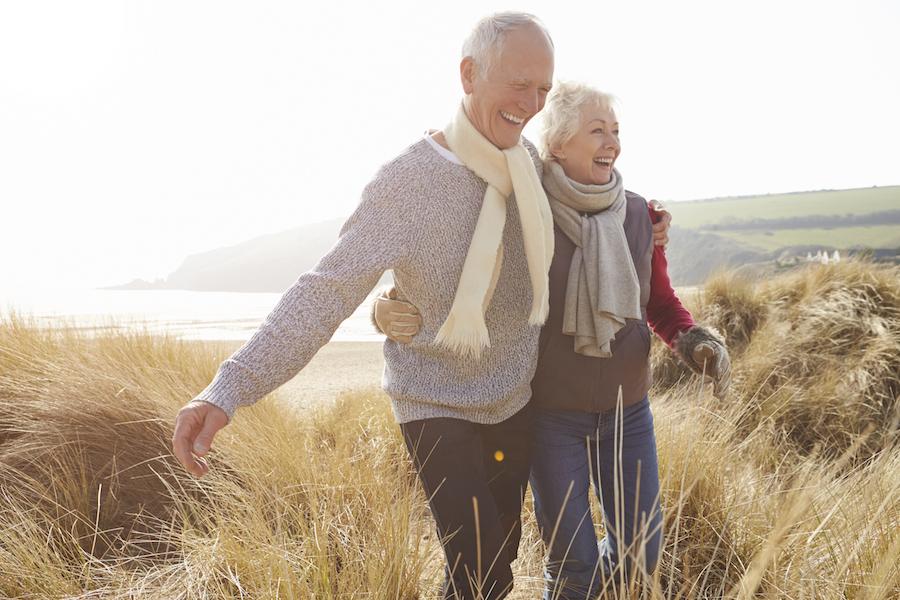 Voiko seniori harrastaa sisäpyöräilyä?