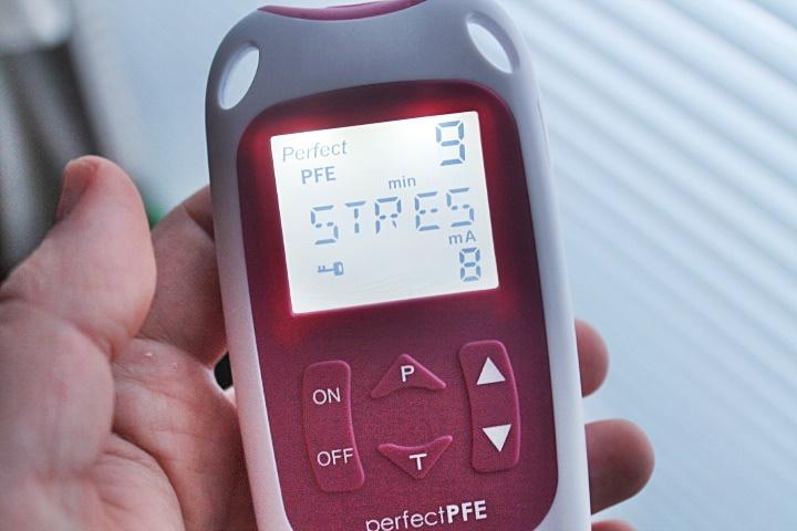 Perfect PFE virtsankarkailun hoidossa ja ehkäisemisessä