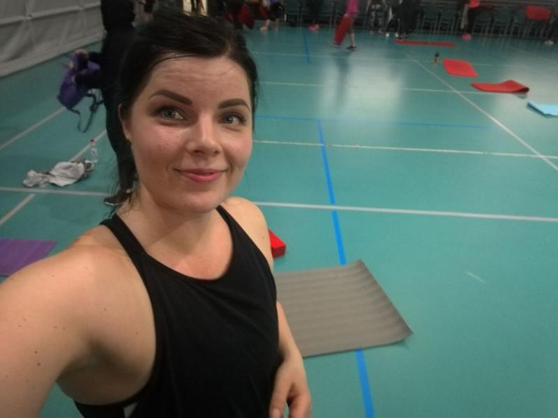 treeni-into-motivaatio-blogi-vinkki-parasta-ennen
