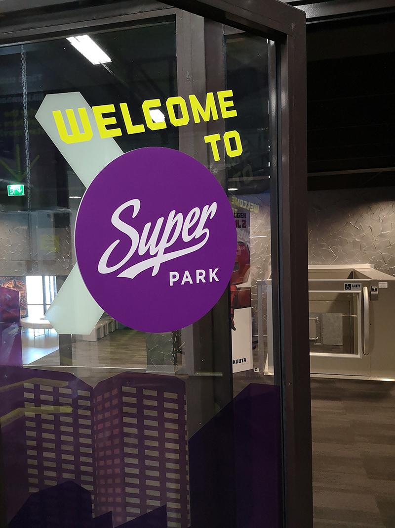 hotel sveitsi hyvinkaa ravintola wayout kokemuksia superpark