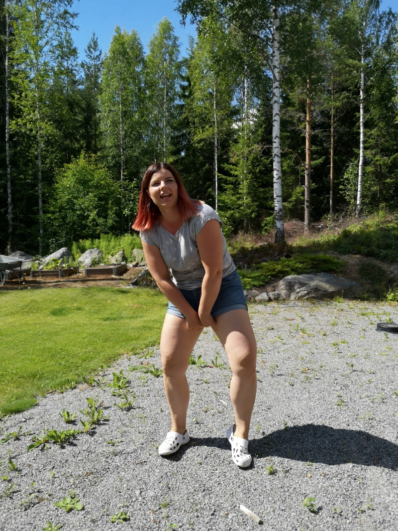 sisäreidet ihottuma kesä hame mekko iho hinkkaa mikä auttaa