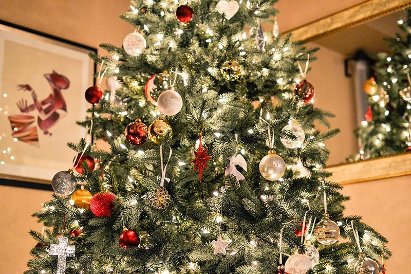 jouluahky miten valttaa ylensyonti jouluna