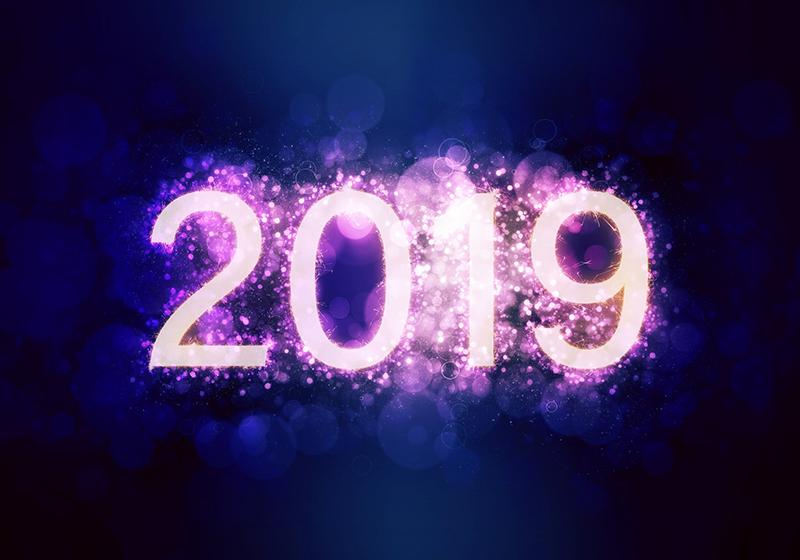 uusivuosi lupaukset uudenvuodenlupaus vuosi 2019 tavoitteet