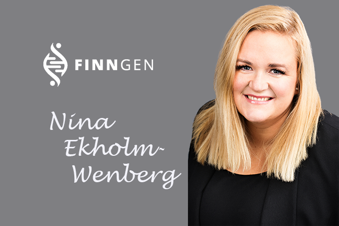 Nina Ekholm-Wenberg