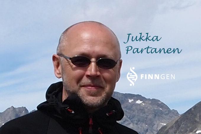Jukka Partanen