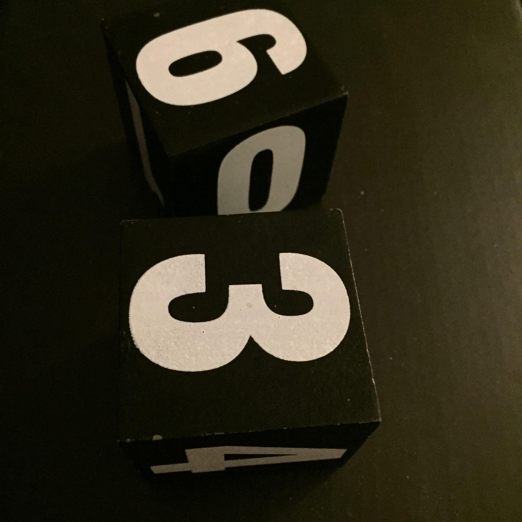 Mitkä on sun päivän numerot?