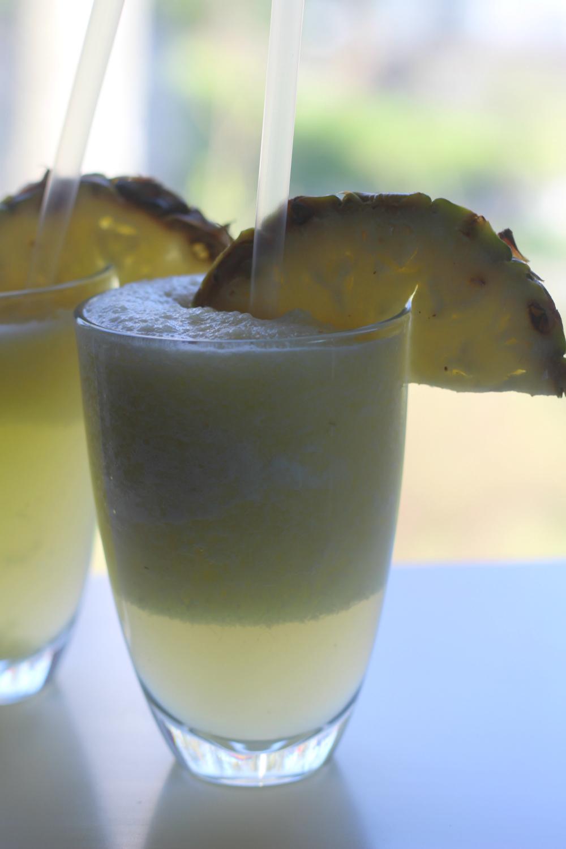 Ananasdrinksut