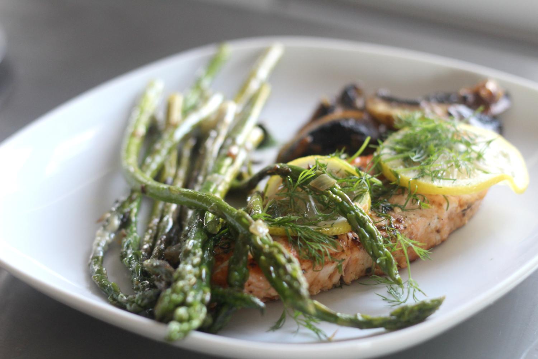 Kalojen ravintoaineet ja Omega 3-rasvahapot