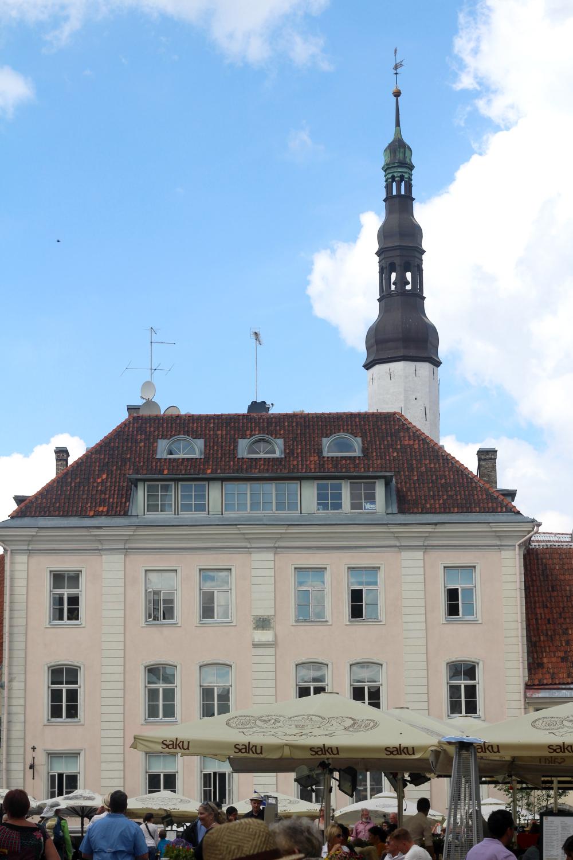 Tallinnan tori