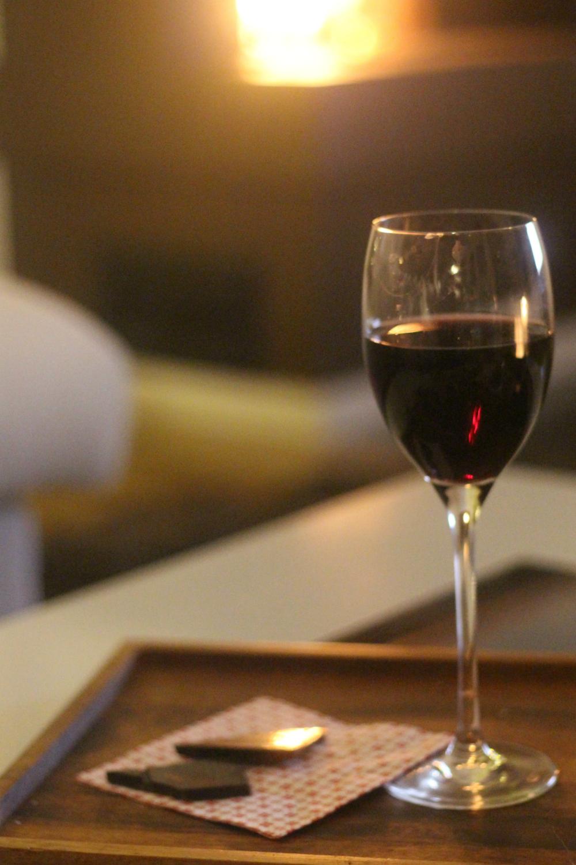 Juustojen ja viinien yhdistäminen