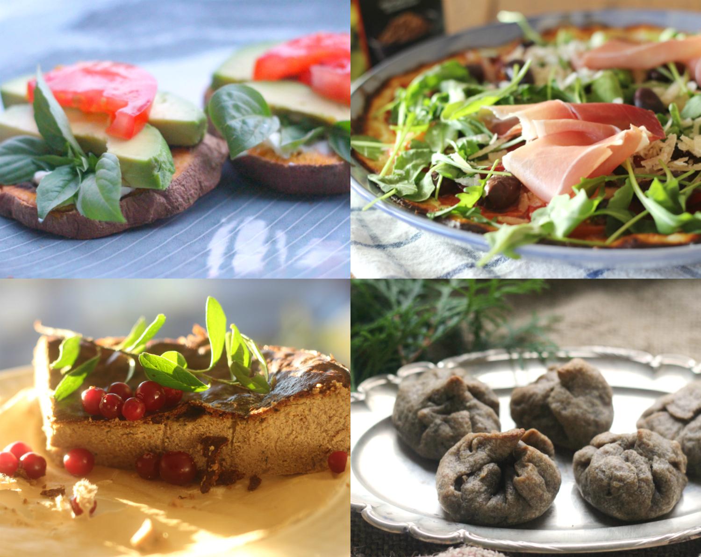 Vuoden suosikit: 9 suolaista leivonnaista