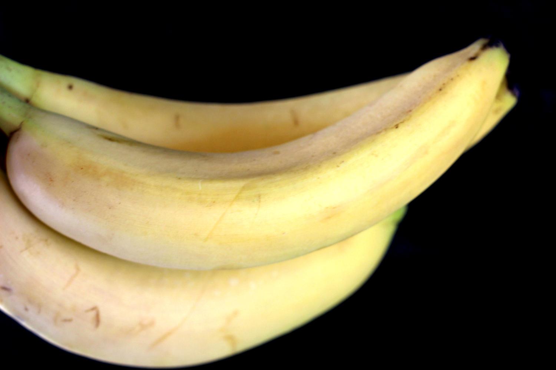 Banaanin terveyshyödyt (ja vinkit pakastamiseen)