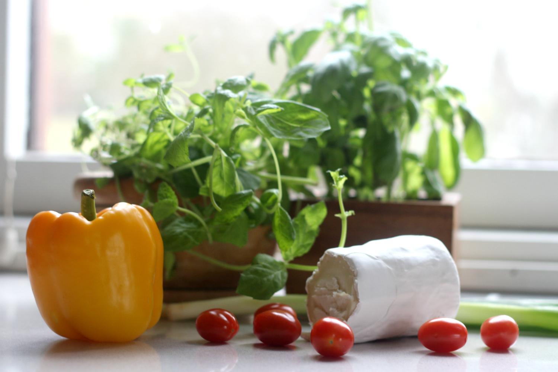 Rentoilua ja uusia ruokakokeiluja pääsiäisviikonloppuna