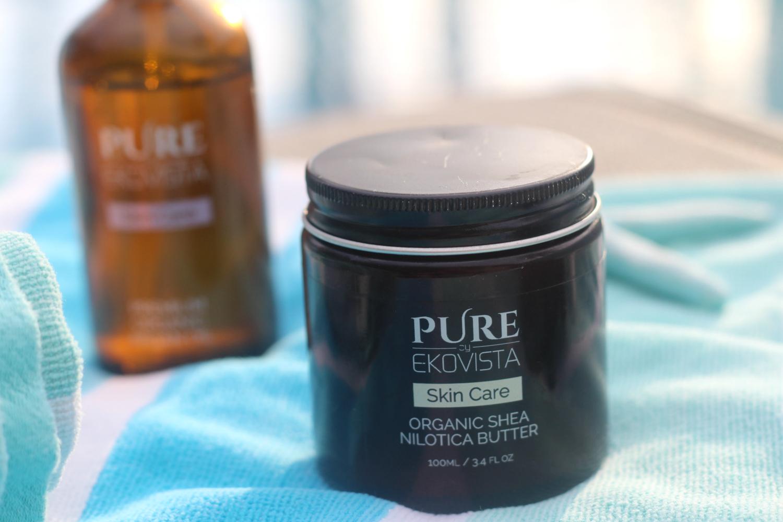 Tehokas apu kuivalle tai auringonpolttamalle iholle (ja hiuslatvoihinkin)