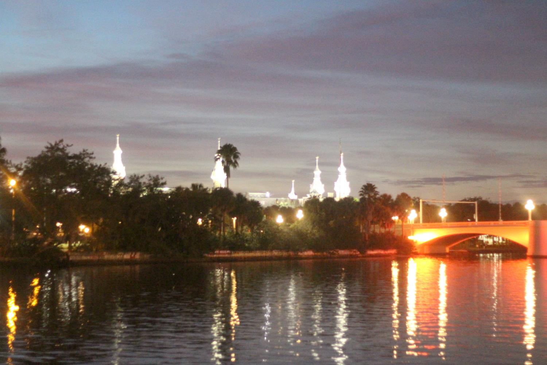 Tampa hurmasi monipuolisuudella, kauneudella ja toimivuudella