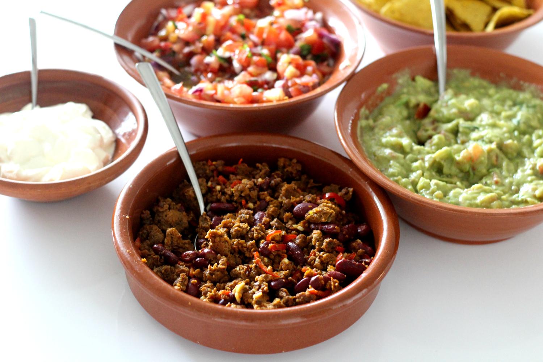 Chipotle Texmex Härkiksellä – resepti + chilin terveysvaikutuksia