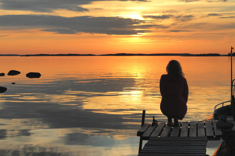 Itsetunnon vahvistaminen psykologi Ilona Rauhalan keinoin