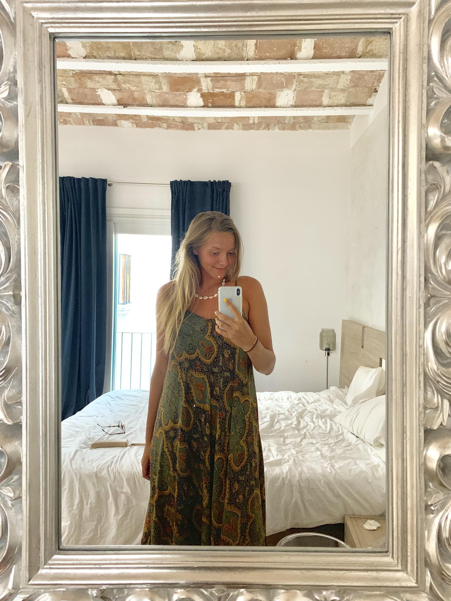 airbnb-asunnon makuuhuone