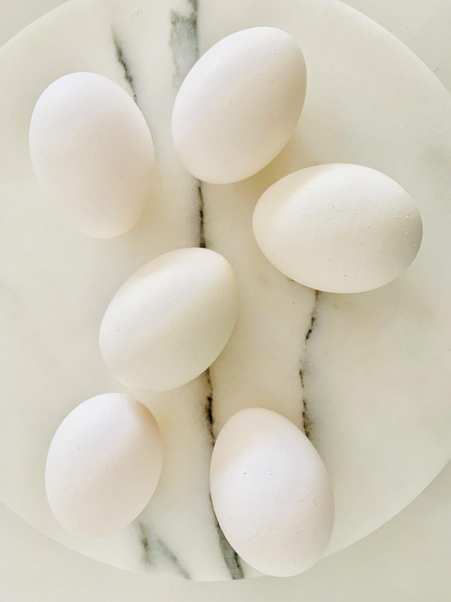 Kananmunan ravintoaineet