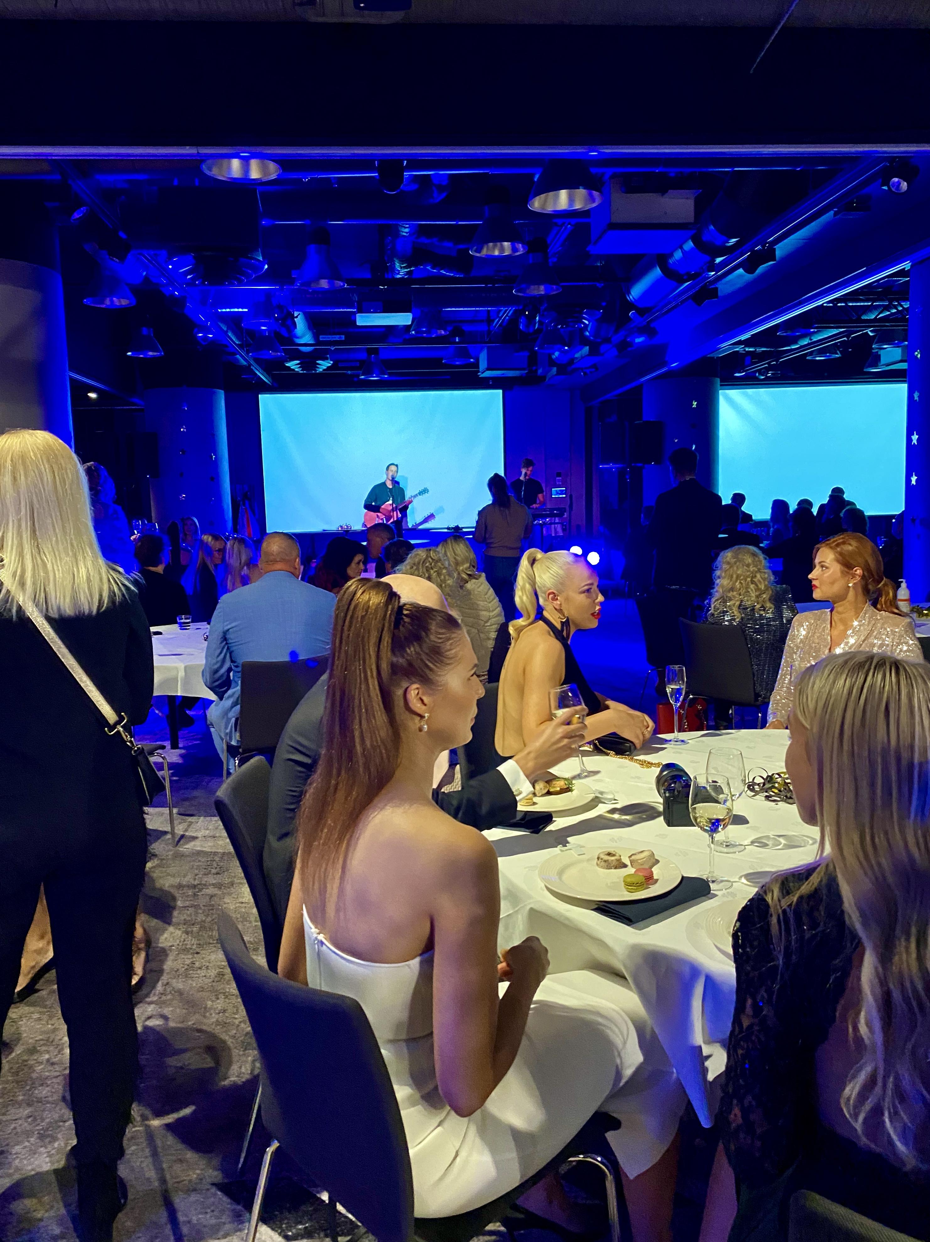 Domakers Finland 20 vuotisjuhla