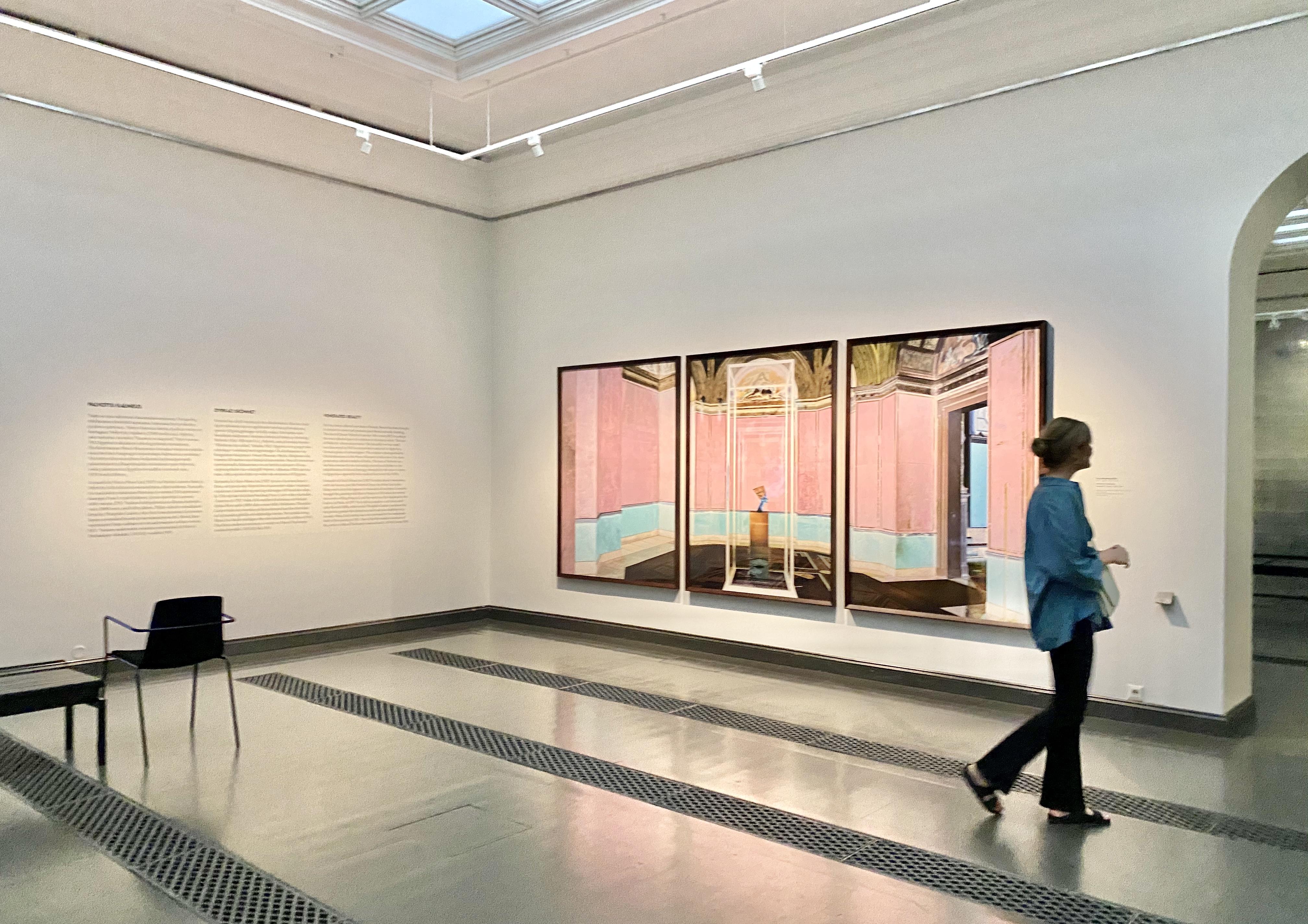 Helsingin inspiroivat taidemuseot